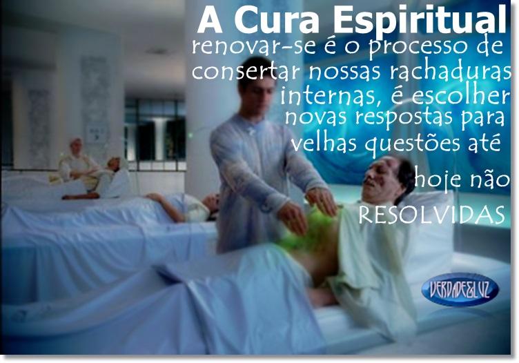 cura espiritual