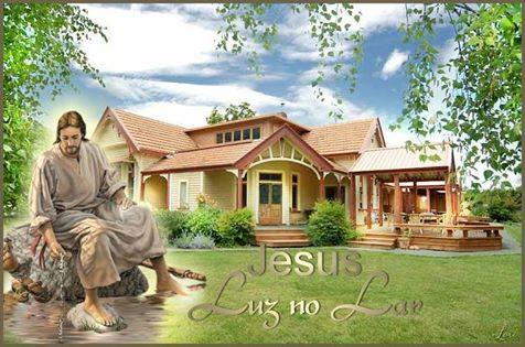 EVANGELHO COM JESUS