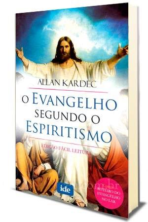 evangelho e espiritismo