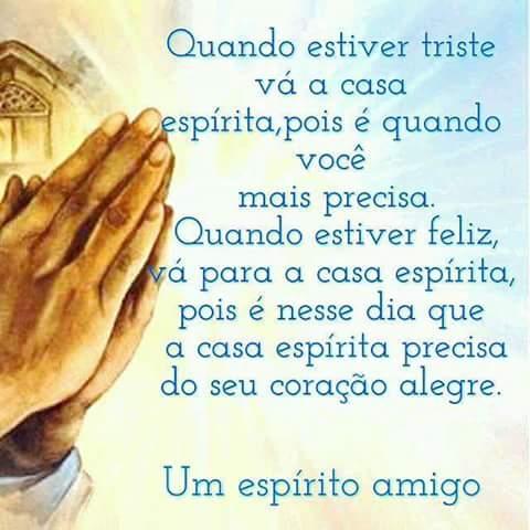 oração coração
