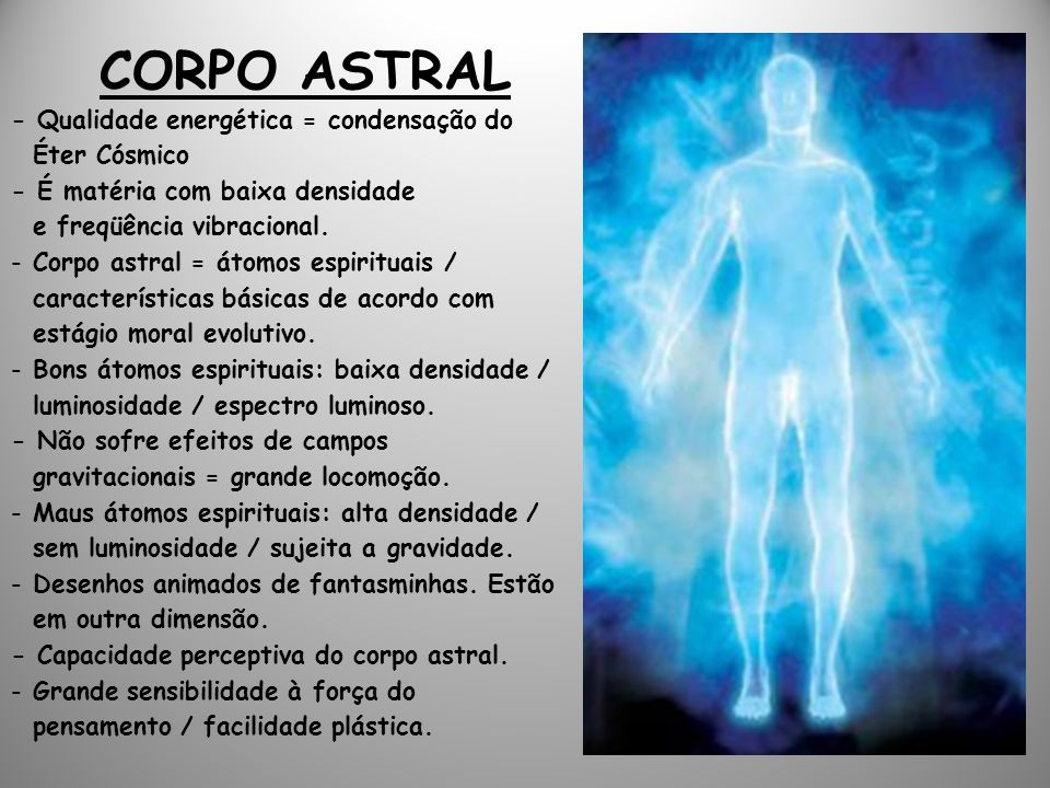 corpo-astral