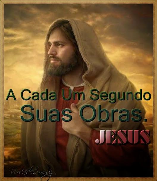 obras jesus