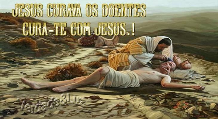 CURA-TE COM JESUS