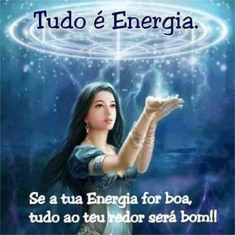 energia boa