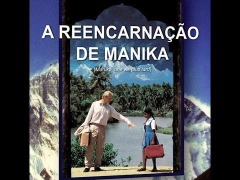 REENCARNAÇÃO DE MANIKA