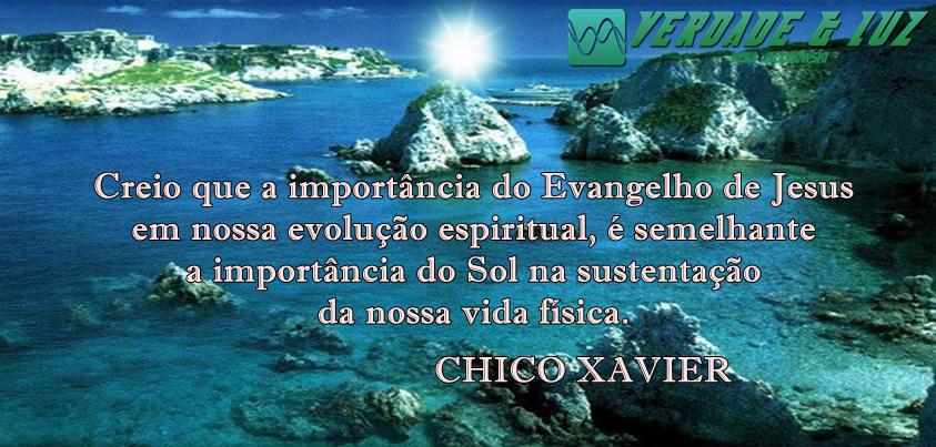 CHICO XAVIER - TRAÇOS BIOGRÁFICOS