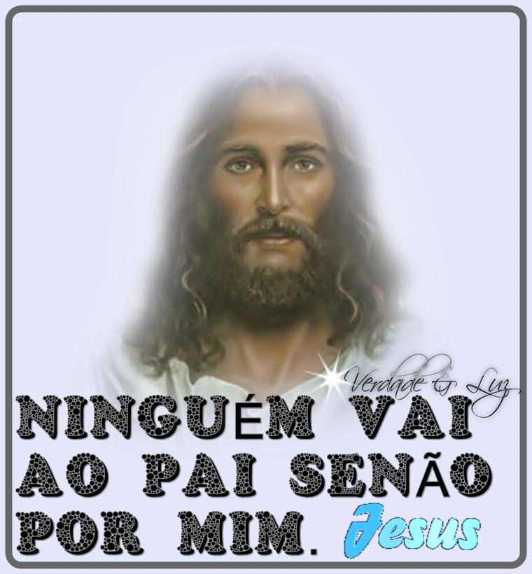 ao pai jesus