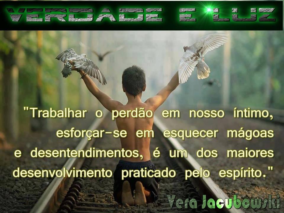 PERDÃO VERAJACUBOWSKI