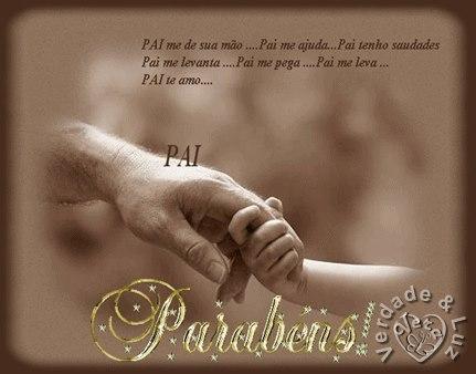 PARABÉNS PAI 31