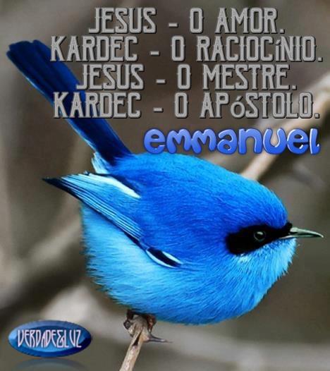 JESUS O AMOR EMMANUEL